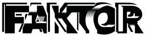 Faktor_Logo